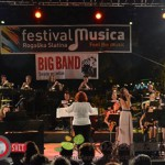 Big band Šmarje otvoril 4. Festival Musica v Rogaški Slatini (foto/video)