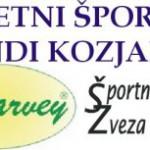 Končan prvi Poletni športni vikend Kozjansko