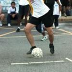 Mali nogomet: pregled dogajanja v LMN Kozjansko in Veteranski ligi