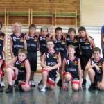 Košarkarski vikend obsoteljskega in kozjanskega podmladka