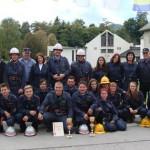 Naši gasilci uspešni na regijskem gasilskem tekmovanju