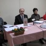 Z novinarske konference Rdečega križa (video)