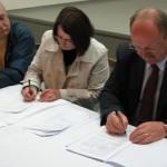 Gasilci in Občina Šmarje pri Jelšah podpisali pogodbe o sofinanciranju