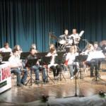 V Šmarju pri Jelšah znova zaživel Big band (video)