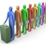 Lokalne volitve: pregled dosedanjih županskih kandidatov na območju