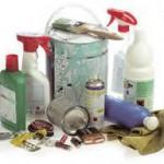 Prihodnji teden zbiranje nevarnih odpadkov