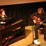 Koncert Maje Slatinšek: Dobrodelnost in odlična glasba z roko v roki (foto in video)