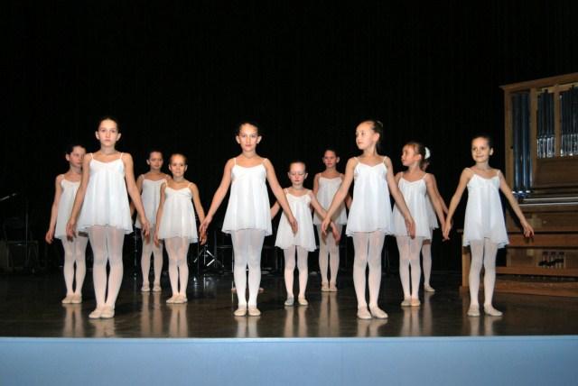 Balerine Glasbene šole Rogaška Slatina