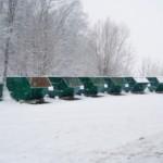 V Šmarju dobili zbirni center za ločeno zbiranje odpadkov (video)