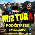 Mi2 v Podčetrtku! Podarjamo vstopnice za zadnji koncert Mi2 Ture