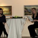 Večer z Lucijo Stupica ob svetovnem dnevu poezije (video)