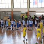 ŠKL: I. OŠ Rogaška in OŠ Šmarje uspešno v polfinale (video)