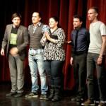 Stand up komiki nasmejali Šmarje pri Jelšah (video)