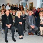 Likovna dela Irene Polanec na ogled v Rogaški Slatini (video)
