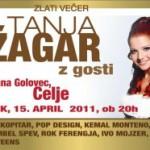 S Celje.info brezplačno na koncert Tanje Žagar