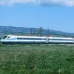 Na morje z vlakom: vozni red kopalnih vlakov Slovenskih železnic