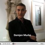 Damjan Murko: bombardirajo nas z reklamami in kvazi zvezdništvom, a vsi smo krvavi pod kožo (video)