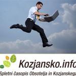 Kozjansko.info v dveh letih obiskalo pol milijona spletnih bralcev