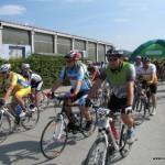 Šmarski kolesarski maraton: lepo vreme in dobra organizacija privabila skoraj 500 kolesarjev (foto in video)