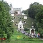 Veliki šmaren in Rokovo: kardinal Rode in prošt Lap pozivala h krščanski solidarnosti in družinskim vrednotam (foto in video)