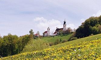 Najlepši kotički šmarske občine turistom za zdaj ostajajo skriti ...