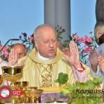 Na Slomškovo nedeljo kardinal Rode pozval k novi evangelizaciji