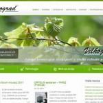 Vilkograd – zelene tehnologije sedanjosti v službi rožnate prihodnosti