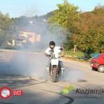 Adernalin in vonj po bencinu  na Old school meetingu v Rogaški Slatini (foto)