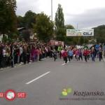 Ulice otrokom v Rogaški Slatini (foto/video)