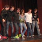 Dva večera smeha z mojstri stand up komedije (video)
