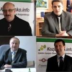 Odzivi županov OiK po nedeljskih volitvah (2. del): želijo si dobrega sodelovanja z dr. Gorenakom in mag. Tislom