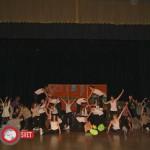 Praznično rajanje plesne šole Rolly Rogaška Slatina (foto)