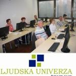 LU Šentjur omogoča brezplačna splošna neformalna izobraževanja odraslih
