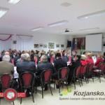 Občni zbor PGD Rogaška Slatina (video)