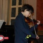 Koncert učencev glasbene šole ob materinskem dnevu (foto, video)
