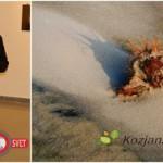 Odprtje fotografske razstave Vinka Skaleta v Anini galeriji (video)