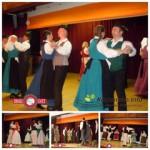 Območno srečanje odraslih folklornih skupin v Rogatcu (foto, video)