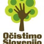 Očistimo Slovenijo 2012: navodila za občane Šentjurja