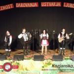 Dobrodelni koncert v Rogaški Slatini (foto, video)