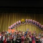 Zaključek mini bralne značke v Rogaški Slatini: sodelovalo je 130 otrok (video)