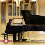 Mednarodna revija mladih pianistov v Rogaški Slatini (video)