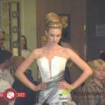 Modna revija Urše Drofenik v Rogaški Slatini (video)