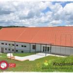 Zaključena gradbena in obrtniška dela na Muzeju baroka v Šmarju pri Jelšah (foto in video)