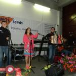 Ansambel Unikat na gasilski veselici PGD Rogaška Slatina (foto, video)