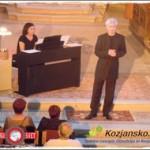 Rokovo poletje 2012: koncert Juana Vasleta (video)