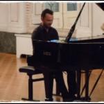 Prvi 24-urni klavirski maraton v Rogaški Slatini (video)