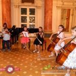 Tudi Tajvanci na poletni glasbeni šoli v Rogaški Slatini (foto, video)