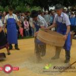 V Rogatcu 14. tradicionalna prireditev Likof na taberhi (foto, video)