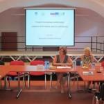 Konjeniški poletni tabor v Rogatcu v okviru čezmejnega projekta »Riding with Finns and Slovenians«