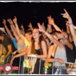 Klumpanje 2012: petek in sobota sta na Sveti Križ nad Planino nad Sevnico zvabila lepo število obiskovalcev (foto, video)